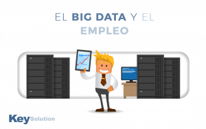 el big data y el empleo
