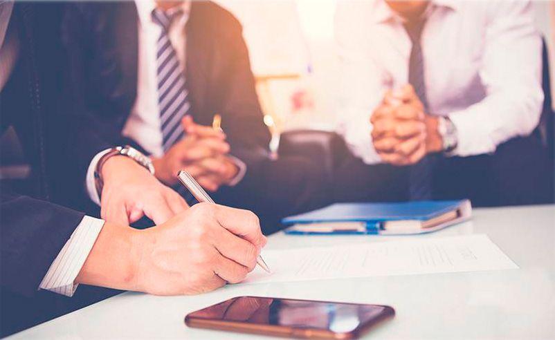 Formación Nueva Ley de Contratos del Sector Público