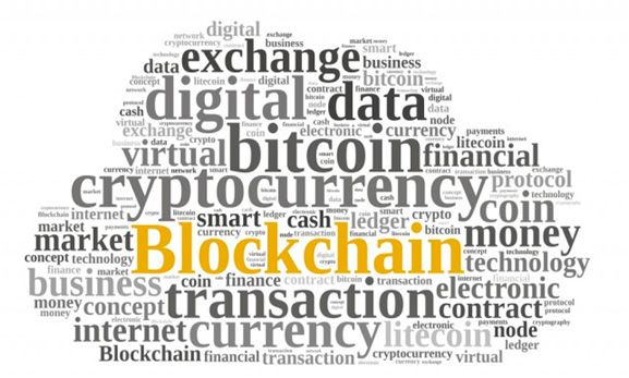Formación Blockchain