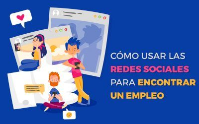 Cómo usar las redes sociales para encontrar un empleo
