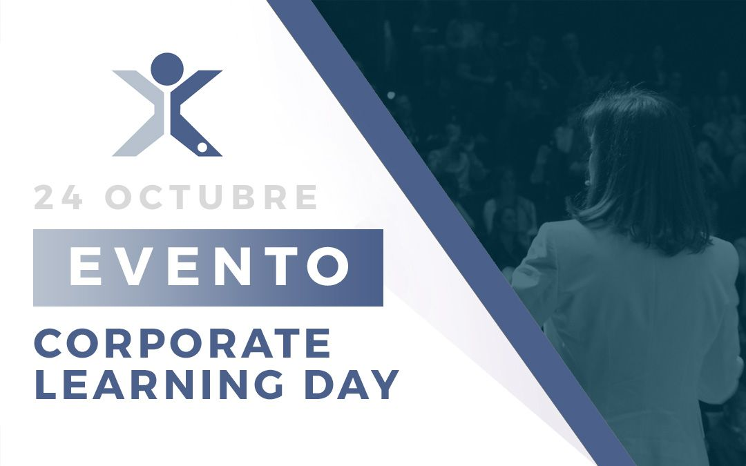 KeySolution estará en el Corporate Learning Day