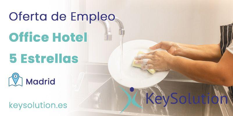 Office Hotel 5 Estrellas